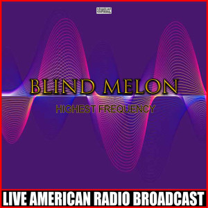 Album Highest Frequency from Blind Melon