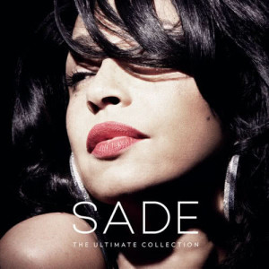 Album The Ultimate Collection from Sade
