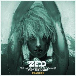 Zedd的專輯Stay the Night (feat. Hayley Williams of Paramore) (Zedd & Kevin Drew Extended Remix)