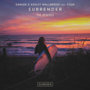 Album Surrender from Darude