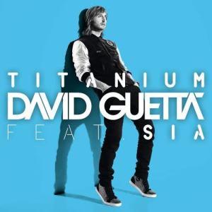 David Guetta的專輯Titanium (Cazzette' Mix)