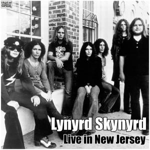 Album Live in New Jersey from Lynyrd Skynyrd