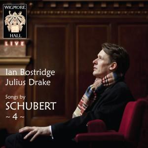 Ian Bostridge的專輯Schubert 4 - Wigmore Hall Live