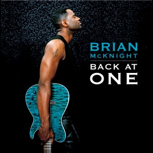 Back At One 1999 Brian McKnight
