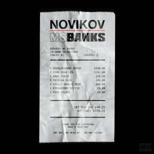 Album Novikov from Ms Banks