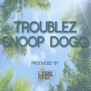 Snoop Dogg的專輯Troublez & Snoop (Explicit)
