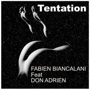 Album Tentation - Single from Fabien Biancalani