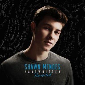 Shawn Mendes的專輯Handwritten