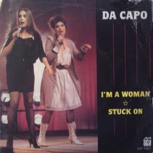 Listen to I'm a Woman song with lyrics from Da Capo