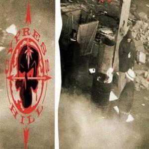 Cypress Hill的專輯Cypress Hill