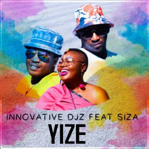 Album Yize from INNOVATIVE DJz
