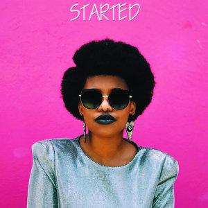 Album Started from Zani Sizani