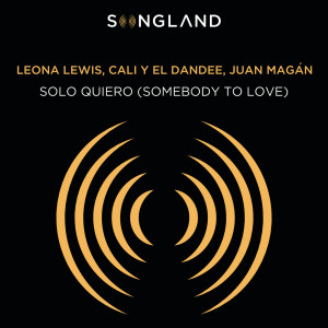 Album Solo Quiero (Somebody To Love) from Leona Lewis