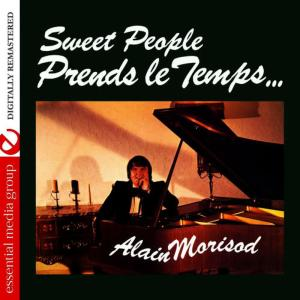 Album Prends le Temps (Remastered) from Sweet People