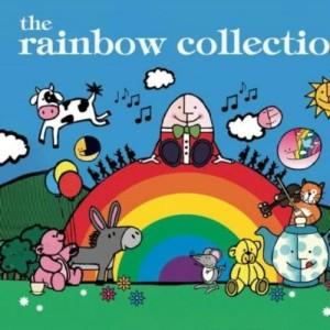 อัลบัม The Rainbow Collections Boxset ศิลปิน The Rainbow Collections