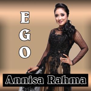 Ego dari Anisa Rahma