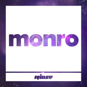 Album Fly from Monro
