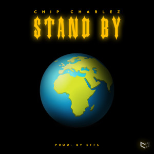Album Stand By from Chip Charlez