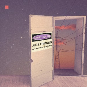 Heather Sommer的專輯Just Friends