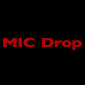 防彈少年團的專輯MIC Drop (feat. Desiigner) [Steve Aoki Remix]