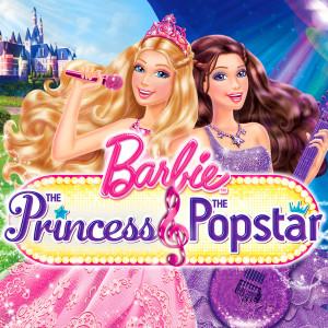 Album The Princess & The Popstar (Original Motion Picture Soundtrack) from Barbie