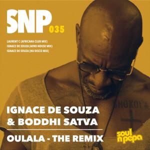 Album Oulala - The Remix from Boddhi Satva