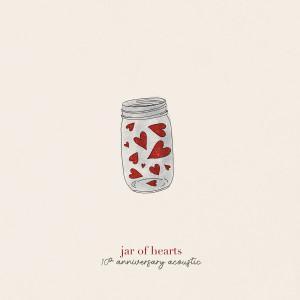Album jar of hearts (10th anniversary acoustic) from Christina Perri