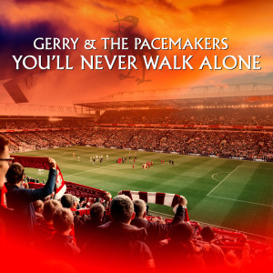 Album You'll Never Walk Alone from Gerry and the Pacemakers