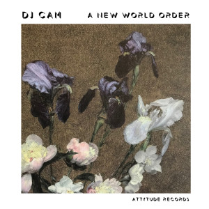 Album A New World Order from DJ Cam