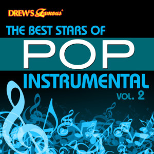The Hit Crew的專輯The Best Stars of Pop Instrumental, Vol. 2