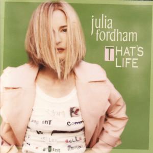 That's Life 2006 Julia Fordham