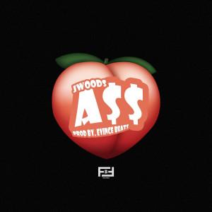 Album Ass (Explicit) from J Woods