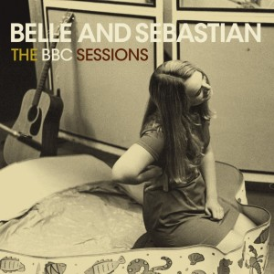Belle & Sebastian的專輯The BBC Sessions