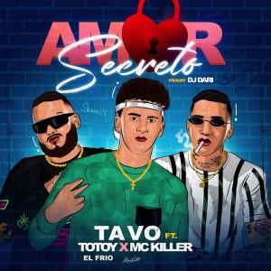 Album Amor Secreto from MC Killer