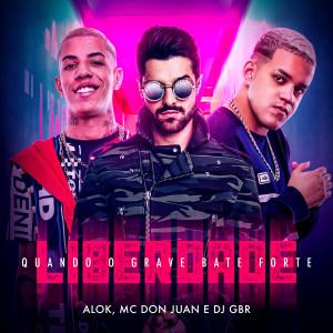 Album Liberdade (Quando o Grave Bate Forte) from Alok