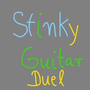 Guitar Duel (Instrumental Version) dari Stinky