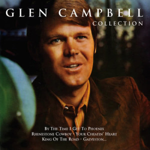 Listen to Tomorrow Never Comes (Digitally Remastered 01) song with lyrics from Glen Campbell