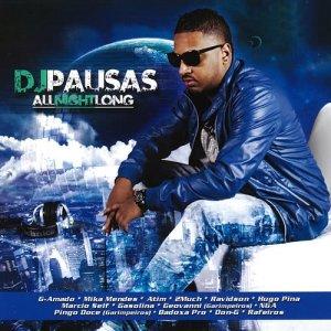 Album All Night Long from DJ Pausas