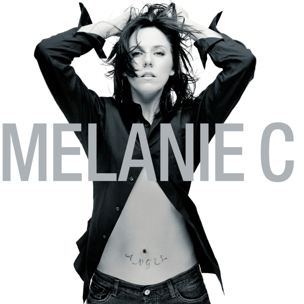 Here It Comes Again 2003 Melanie c