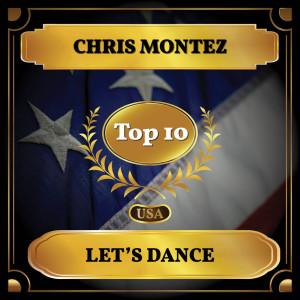 Album Let's Dance (Billboard Hot 100 - No 04) from Chris Montez