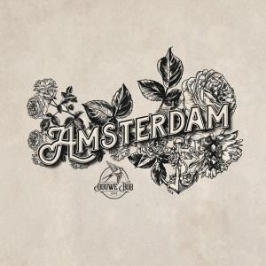 Album Amsterdam from Douwe Bob