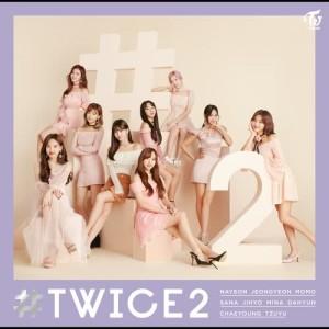 TWICE的專輯LIKEY -Japanese ver.-