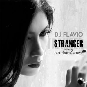 Album Stranger from Tumi