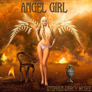 Album Angel Girl from Stephen Darcy McGee