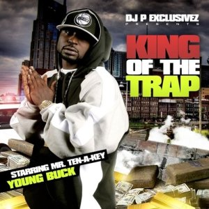 Album King of the Trap (Explicit) from Young Buck