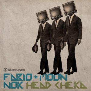 Nok的專輯Head Cheka