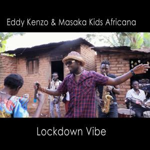Album Lockdown Vibe from Eddy Kenzo