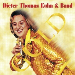 Album Gold - Party Edition from Dieter Thomas Kuhn