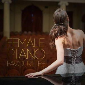 Album Female Piano Favourites from Laura Sanz