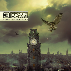 Album Time Of My Life from 3 Doors Down